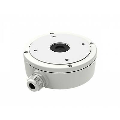 HikVision DS-1280ZJ-S Junction Box For Dome Camera  • 23.92£