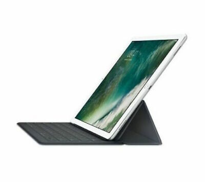Genuine Apple IPad Pro 12.9  Official Smart Keyboard QWERTY U.K Layout  MNKT2B/A • 109.99£