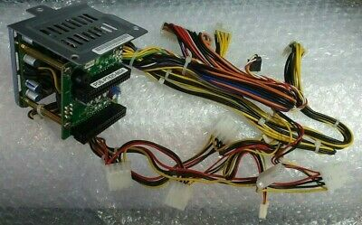 Supermicro Pdb-pt825-8824 Psu/power Supply Distributor + Cables Tested/clean • 54.99£