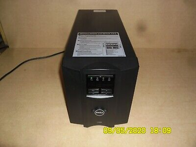 Dell (APC) UPS SMT1500I With Upgraded Battery Pack • 104.99£
