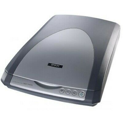 Epson Perfection 2480 Scanner • 50.99£