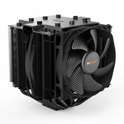 Be Quiet! BK022 Dark Rock Pro4 Heatsink & Fan, Intel & AMD Sockets, Dual Silent  • 95£