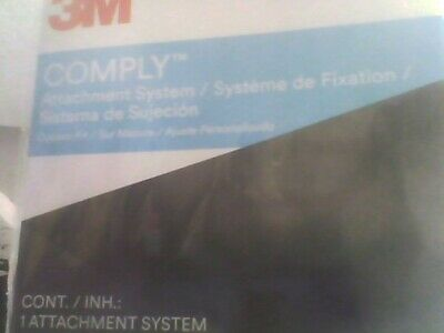 COMPLYCR 3M COMPLY -Custom Laptop Fit -new Sealed Free Post • 12.99£