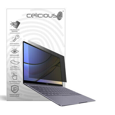 Celicious Huawei MateBook X 13 (2018) 360° Privacy Screen Protector • 54.95£