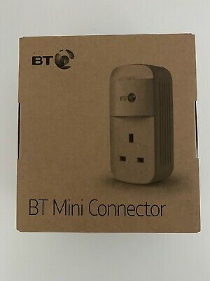 BT MINI Connector- Brand New • 25£