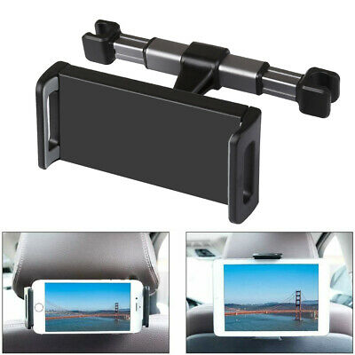 Universal Car Tablet Holder Headrest Seat Mount Stand For 4.7''-13'' IPad /Phone • 7.99£