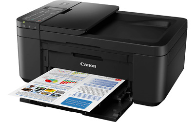 Brand New All In One Printer Scanner Copier Fax Canon PIXMA TR4550 Printer Only • 89.88£