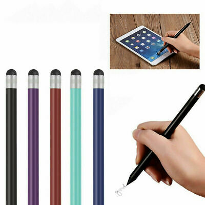 UK Generic Pencil For Apple IPad 9.7 ,10.5 ,11 ,12.9  Tablets Touch Stylus Pen • 4.99£