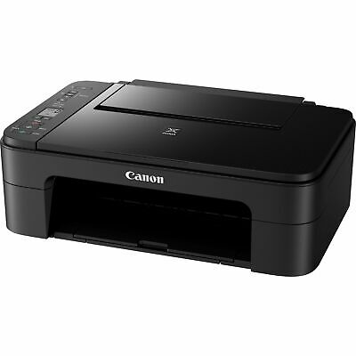 Brand New All In One Printer Canon PIXMA TS3350 Inkjet Printer Only Deal • 69.88£
