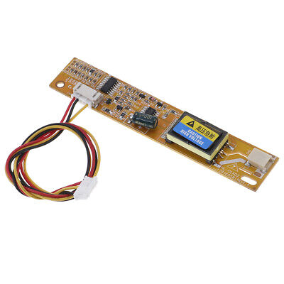 1Pc CCFL Inverter Board For LCD Screen With 1CCFL Backlight LCD RA • 4.77£