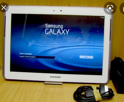 "Samsung Galary Tab2 10.1""  Model GT-P5110- Used • 20£"