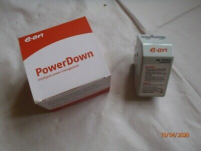 Power Down Plug • 4.99£
