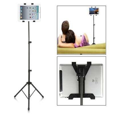 Adjustable Floor Mount Stand Tripod Holder For IPad 2 3 4 Mini Air Retina Tablet • 15.99£