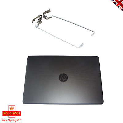 New HP 250   255 G6   15-BS   BR   BW Top Lid Cover  L13909-001   AP2040002F0 • 29.95£