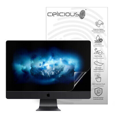 Celicious Impact Apple IMac Pro 27 A1862 Anti-Shock Screen Protector • 32.95£