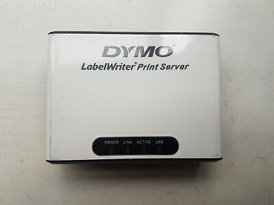Dymo S0929090 LabelWriter USB Enet Connect PC/Mac Print Server • 79£