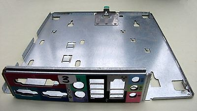 Dell Gx270 Sff Motherboard Tray/backplate (6x588) • 5£