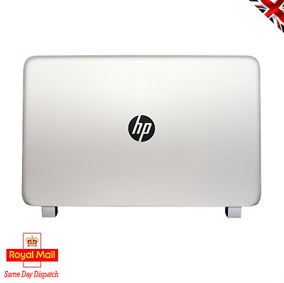 HP Pavilion 15-P Series LCD Top Lid Silver 762514-001 | 767836-001 | EAY1400805A • 45.95£