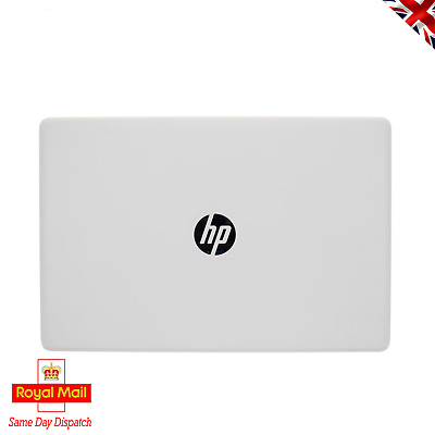 HP 250 G6 | 255 G6 | 15-BS 15-BW Top Lid Cover White 938652-001 | 924900-001 • 36.50£