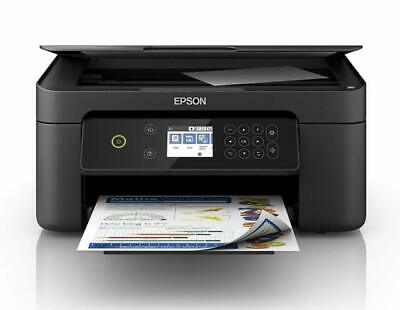 Epson Expression Home XP-4100 Multifunction Inkjet Printer • 100£