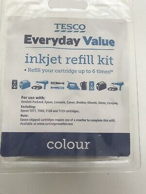 Canon Inject Refill Kit • 2.50£