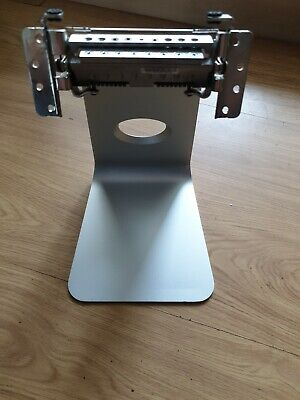 Apple IMac Stand For  27  Screen  Aluminium Stand  And Hinge   • 34£