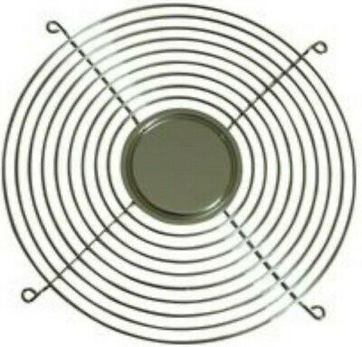 METAL FINGER GUARD FOR 174mm AXIAL FANS 254mm OUTER DIAMETER • 3.50£