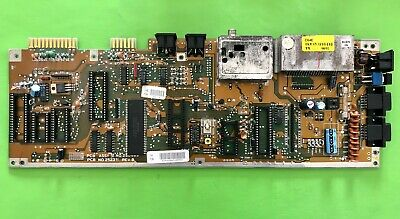 Commodore 64 C64 (PCB A/N. 250469 Rev. B) Test Board - Fully Socketed - No Chips • 34.99£