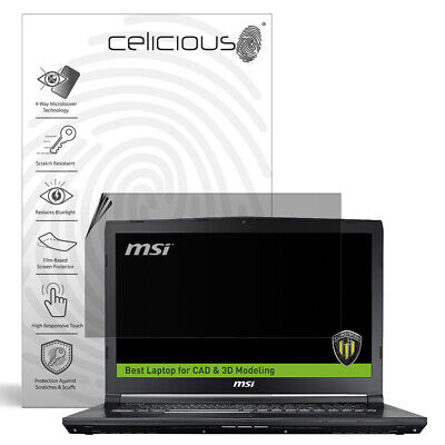 Celicious MSI Workstation WE72 7RJX 360° Privacy Screen Protector • 112.95£