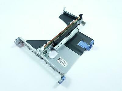 Dell DJG93 PowerEdge R630 Riser Board With Housing • 25.99£