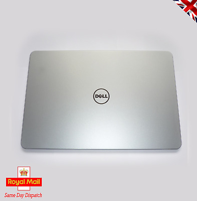 DELL Inspiron 15-7000   7537 P36F  Top Lid Touch Version  07K2ND   60.47L03.012 • 49.50£