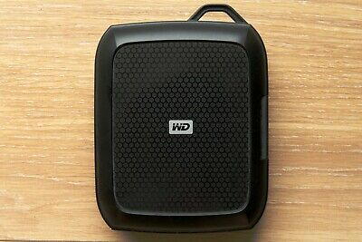 Western Digital WD Nomad Rugged Case For   My Passport   Portable Hard Drive • 26.99£