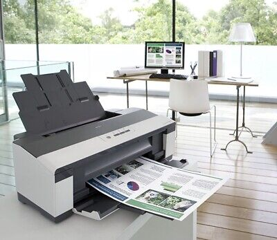 EPSON STYLUS OFFICE B1100 A3 Up To Printer • 150£
