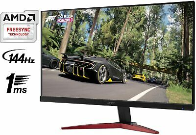 Acer KG271Cbmidpx 27  144Hz 1ms TN LCD Gaming Monitor Speakers AMD FreeSync • 185£