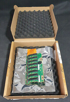 HP Hard Drive Backplane, 777279-001, 2.5 Inch Small Form, New Unused • 30£