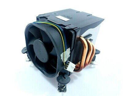 A700 81-W102A001 Side Blower CPU Cooler For LGA775/1156/1155/1150/1366 • 19.99£