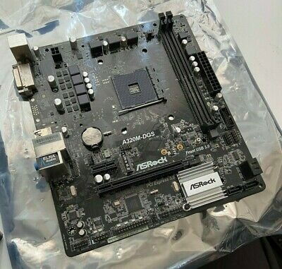 A320M - DGS Motherboard • 11.30£