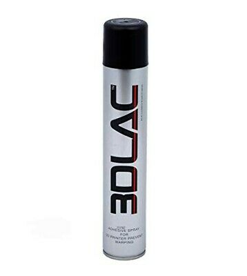 3DLAC Spray Bottle Adhesive For Printer 3D Printing Double Adhesion • 13£