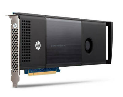 HP Z Turbo Drive Quad Pro Adapter 841969-001 (Adapter Only, No SSD Included) • 395£