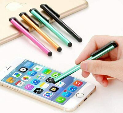 5Universal Touch Screen Stylus Pen For All Smartphone Tablet IPhone IPad Samsung • 2.99£