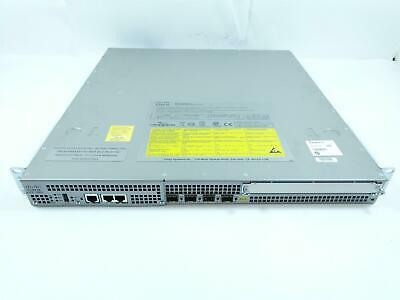 Cisco ASR1001 V03 Enterprise Router With Brackets • 399.99£