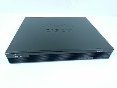 Cisco 1900 Series CISCO1921/K9 V05 Integrated Services Router • 37.99£