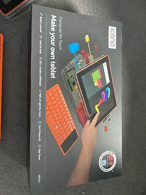 Kano Computer Kit Touch • 40£