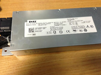 Dell PowerEdge R300 Power Supply  • 35£