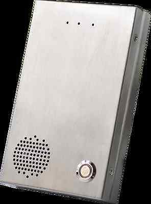 VoIP Door Entry SIP Door Phone- POE - Integrated Relay For Locks- Including VAT • 189.99£