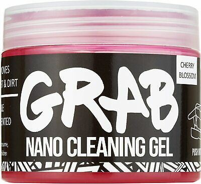 IT Dusters Grab Nano Cleaning Gel, Keyboard Cleaner And Dirt Extractor Gel, Dust • 6.99£