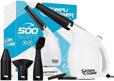 IT Dusters CompuCleaner Electric Air Duster Blower For PC, Laptop, Console  • 59.99£
