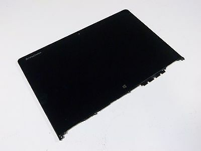 """Bn 11.6"""" Led Fhd Replacement Touch Screen For Lenovo Yoga-700-11isk 80qe +frame • 66.63£"""