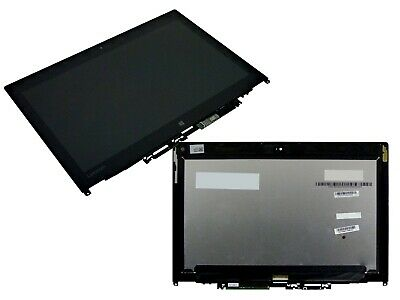 """12.5"""" Led Fhd Replacement Touch Screen Assembly For Lenovo Yoga 260 • 78.08£"""