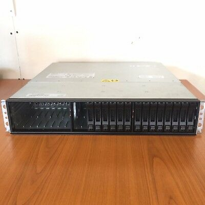 IBM System Storage Server DS3524 Express Dual Controller 1746-C4A 69Y0271 • 499.95£